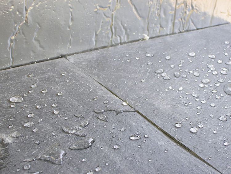 Water Repellent Masonry Protection