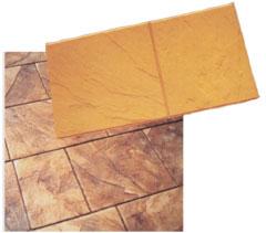 Walkway Slate Pattern