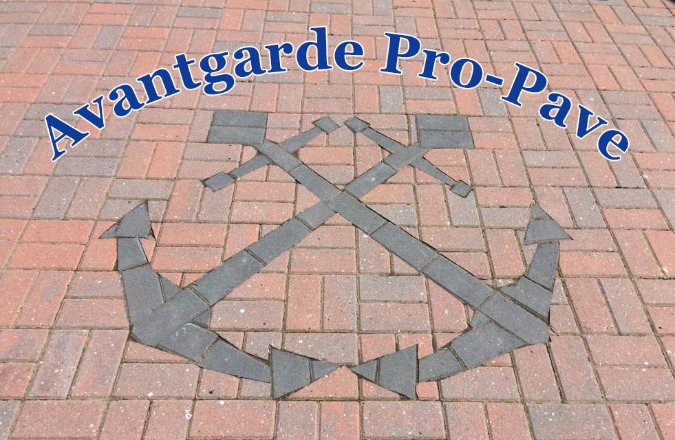 Avantgarde Pro Pave